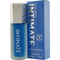 INTIMATE BLUE by Jean Philippe EDT SPRAY 3.4 OZ