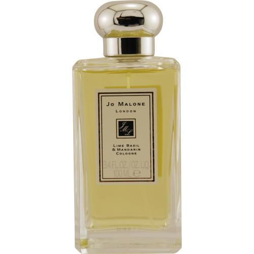 JO MALONE by Jo Malone LIME BASIL & MANDARIN COLOGNE SPRAY 3.4 OZ (UNBOXED)