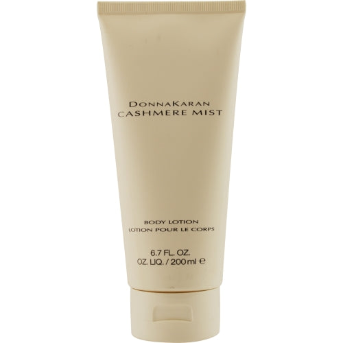 CASHMERE MIST by Donna Karan BODY LOTION 6.7 OZ