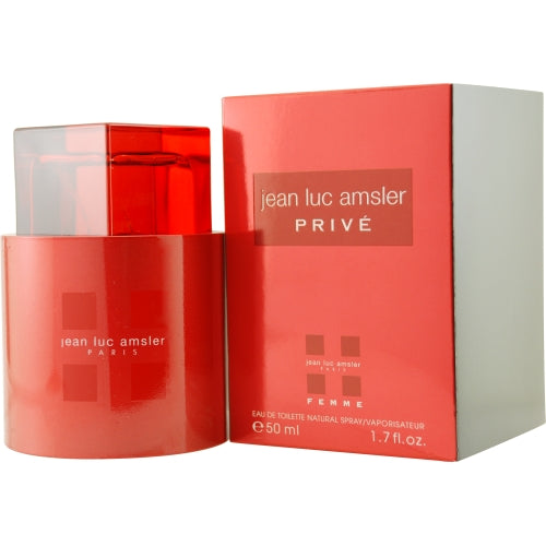 JEAN LUC AMSLER PRIVE by Jean Luc Amsler EDT SPRAY 1.7 OZ