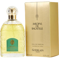 JARDINS DE BAGATELLE by Guerlain EAU DE PARFUM SPRAY 3.3 OZ