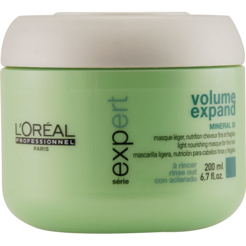 L'OREAL by L'Oreal SERIE EXPERT VOLUME EXPAND MASQUE FOR FINE HAIR 6.7 OZ