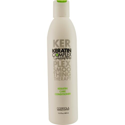 KERATIN COMPLEX by Keratin Complex KERATIN CARE CONDITIONER 13.5 OZ (WHITE PACKAGING)