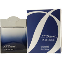 ST DUPONT INTENSE by St Dupont EDT SPRAY 3.3 OZ