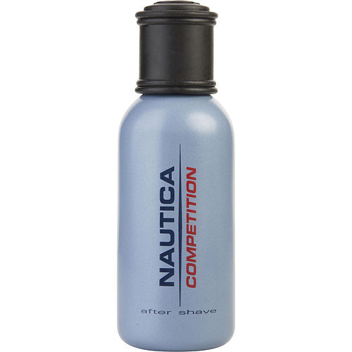 NAUTICA COMPETITION by Nautica AFTERSHAVE 2.4 OZ (UNBOXED)