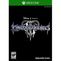 Kingdom Hearts III XB1