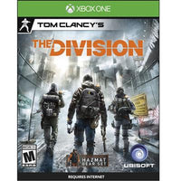 TC The Division Day 2 Rep XOne