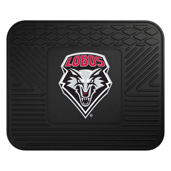 University of New Mexico Utility Mat