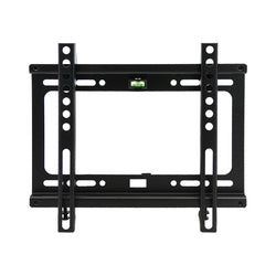"MegaMounts Fixed Wall Mount with Bubble Level for MegaMounts Fixed Wall Mount with Bubble Level for 17"""" - 42"""" LCD, LED, and Plasma Screens"