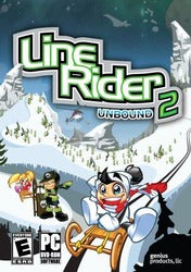 Line Rider 2: Unbound for Windows PC