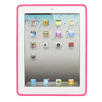 XtremeMac Tuffwrap Shine Case for iPad 2, 3 & 4 (Pink)