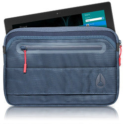 Nixon Tablet Sleeve for Microsoft Surface, Steel Blue