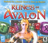 Runes of Avalon for Windows and Mac