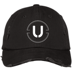 Ultimate Distressed Cap