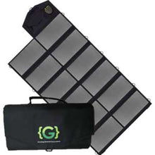 Load image into Gallery viewer, 80W Folding Solar Charger