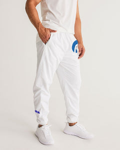 Mens Track Pants- Royal Blue Men's Track Pants