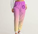Load image into Gallery viewer, Women's Track Pants-Purple Rain