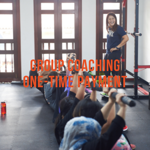 12ABT Group Coaching - July 2019 - One-time Payment