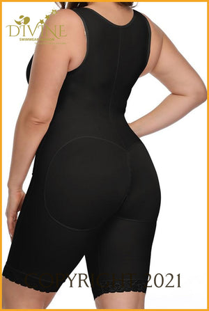 Shape Divine Faja (Shape Wear (Black) Accessories