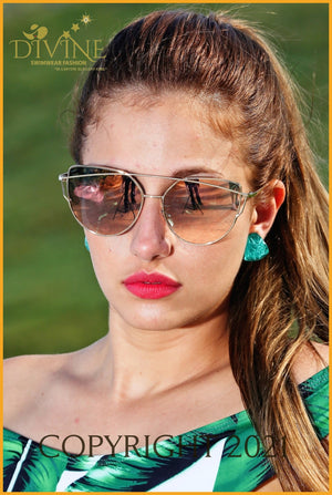 Chayanne Sunglasses (Unisex) (Sales) Accessories