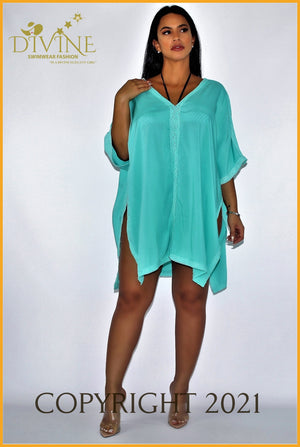 River Hope Tunic Cover Ups