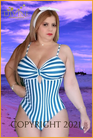 Happy Mother And Girl Monokini One Piece (Daughter) Monokinis