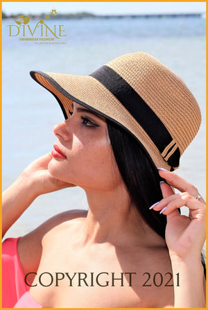 Saint Martin Hat Accessories