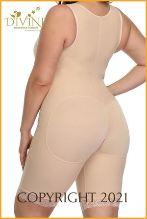 Shape Divine Faja (Shape Wear) (Beige) Accessories