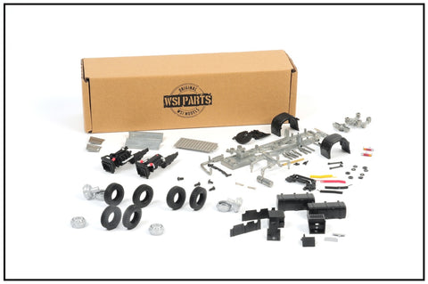 WSI Models - Kits