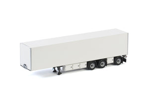 03-2034 | BOX TRAILER - 3 AXLE