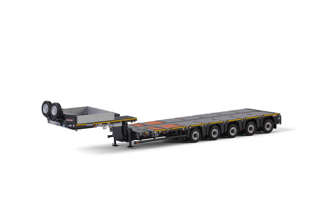 04-2041 | Nooteboom MCO PX 5 AXLE