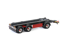04-2091 | DRAWBAR FLATBED