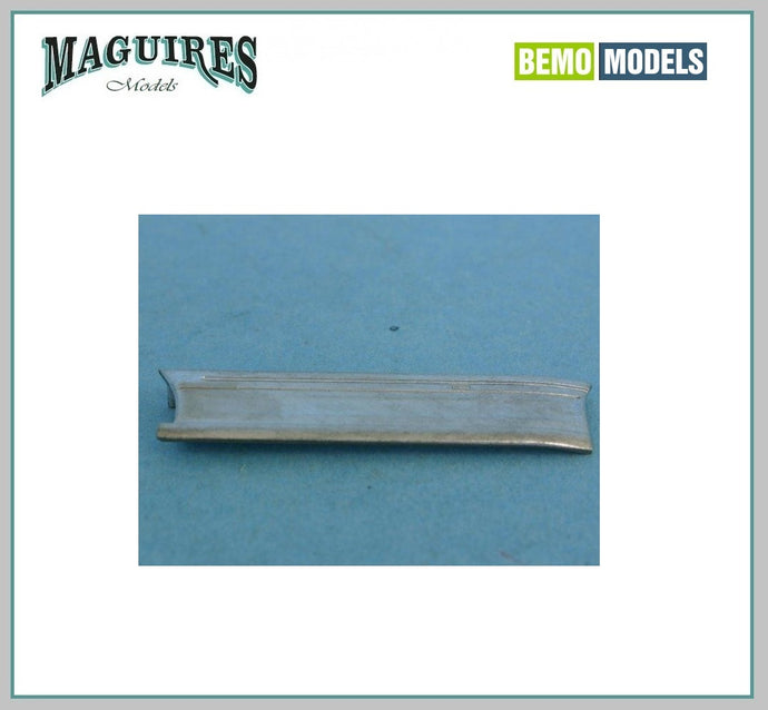 500-971 | Scania R6 Side Skirt 4x2 (Right)