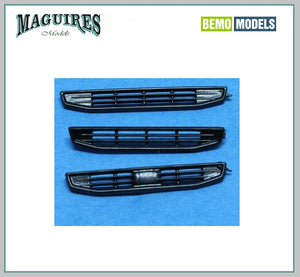501-559 |  Volvo FH4 Bottom Grill Set