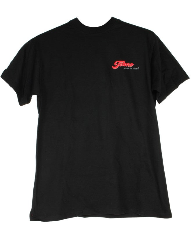 65283 | Tekno T-Shirt Back (M)