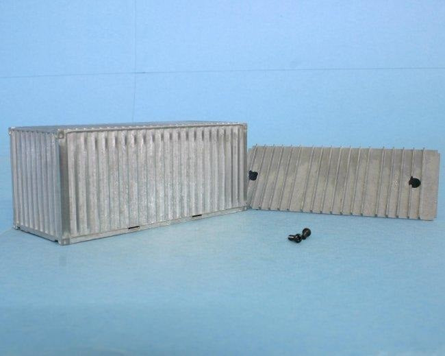 78715 | 20ft Shipping Container Kit,