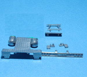 79303 | Scania 1 Series Chassis Set, Tank/Lights etc