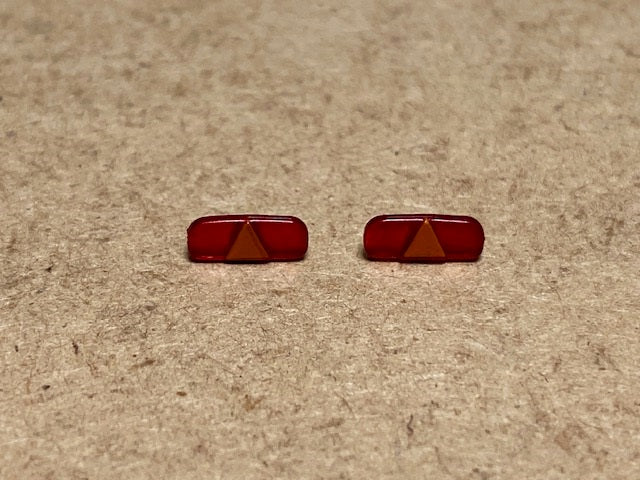 79517 | Trailer Rear Light Set