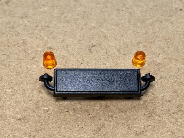 81536 | Roofboard 24x2x7mm pin behind