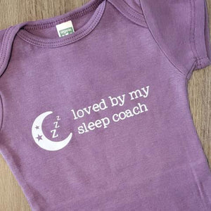 Loved by my Sleep Coach One-Piece