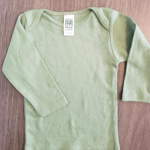 Avocado Long Sleeve Infant Tee