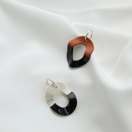Aguastudio Aire Earrings Yang