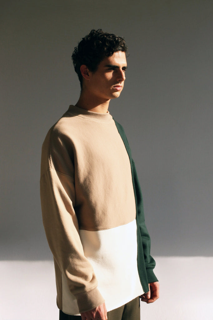 The Felipe Sweater