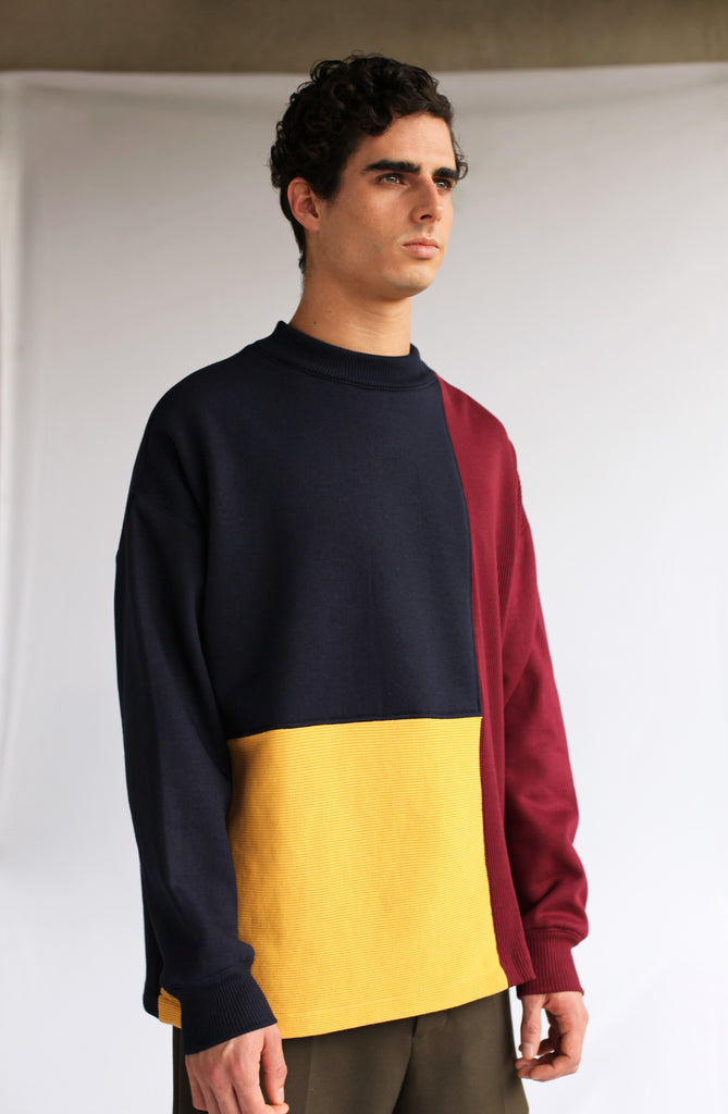 The Leo Sweater