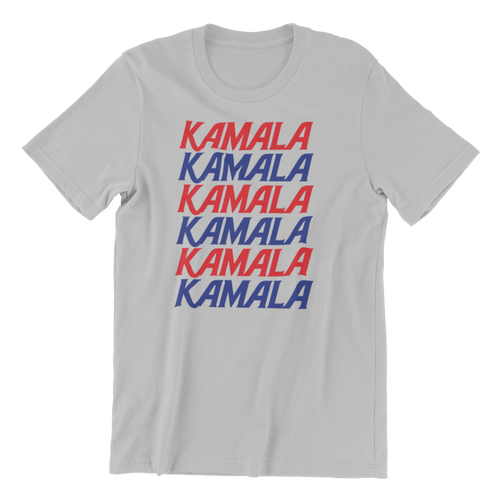 Kamala - HU / Democratic