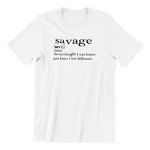 Load image into Gallery viewer, Savage