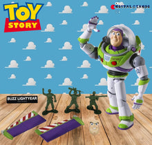 Carregar imagem no visualizador da galeria, Action Figure - Buzz Lightyear (Toy Story)