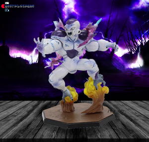Action Figure - Dragon Ball Z Freeza (Final Form)