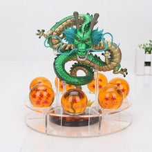Carregar imagem no visualizador da galeria, Action Figures - Dragon Ball Z - Shenlong C/ Esferas do Dragão (Cores Variadas)