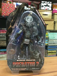 Action Figures - Predador 2